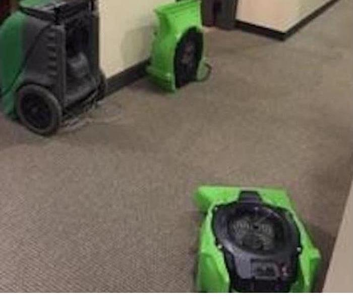 The Latest in Air Movers