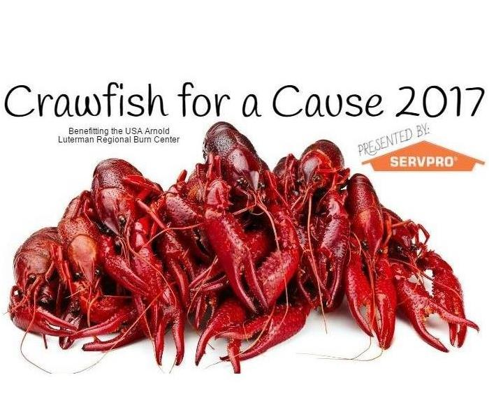 Community Crawfish for a Cause