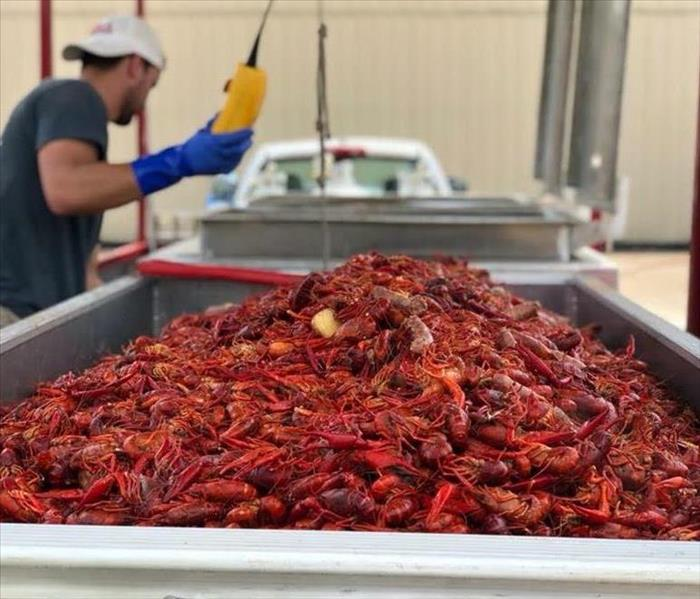 Community Crawfish for a Cause 2018