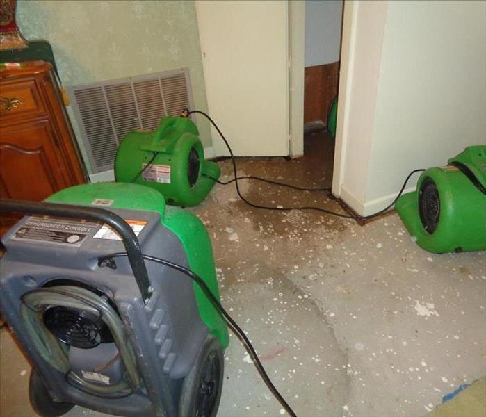 Water Damage The Do's and Don'ts of Water Damage in Mobile, AL