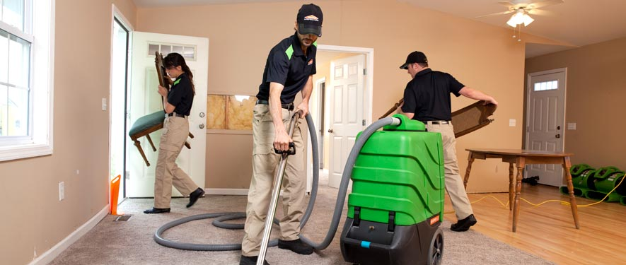Mobile, AL cleaning services